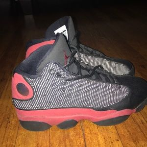 Micheal Jordan Youth size 6 shoes